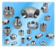 Stainless Steel Pipe Fitting.