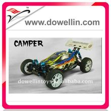 1/8th Scale Lightweight Nitro Off Road Buggy