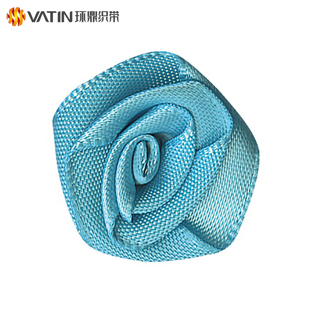 Elegant Gift Wrap Gift Decoration Handmade Organza Artificial Flower Satin Ribbon