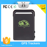 2016 High Quality Mini GPS/GSM/GPRS Car Vehicle Tracker TK102B Realtime Tracking Device Person Track Device