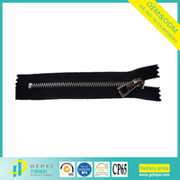 Wholesale High Quality Custom Metal Zipper