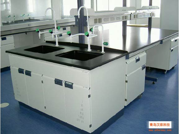 Lab furniture high quality dental lab technician table