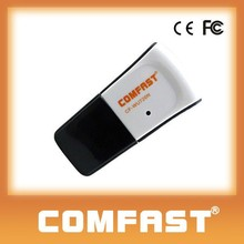 Free Samples 150Mbps wifi dongle RTL8188EUS gsm 3g wifi usb dongle