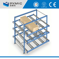 Gravity Rack warehouse rent/warehouse storage rack/warehouse rack
