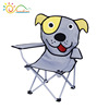 beautiful foldable recliner chair/camping article/kids foldable camping chair for children