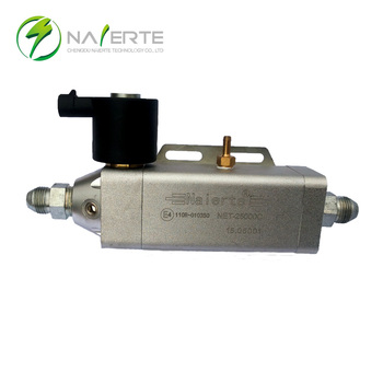High quality pressure regulator/regulador manufacturer for auto engine air intake system