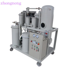 Vacuum Hydraulic Oil Filtration Unit, Hydraulic Oil Purifier /Oil Cleaning/oil filtering, Oil Purification Unit