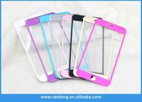 Factory supply trendy style tempered glass screen protector for zte boost max n9520 made in china
