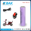 5C high power discharge cylindrical 18650 2150mah 3.6V rechargeable lithium battery