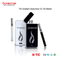 High Quality Electronic Cigarette 808D PCC Kit 808d ecig