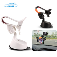Economic Lazy Phone Holder with Hard Clamp