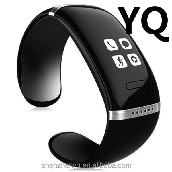 Bluetooth smart bracelet L12S wrist smart watch for androind phone