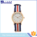 Top Quality japan mov't dw watches Sold On Alibaba