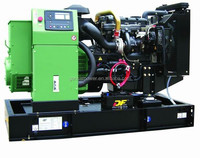 factory price diesel engine 40kw electric generator depot in Chongqing
