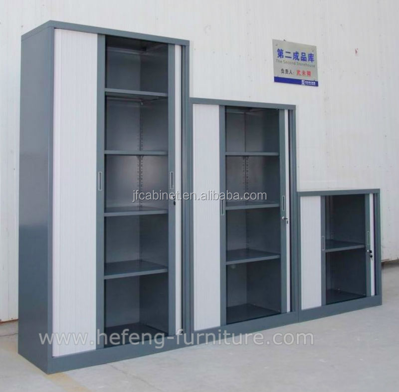 2014 New Style Rolling Shutter Door Storage Cabinet