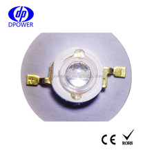 Plant grow light Epistar chip LED 460nm 3W high power LED