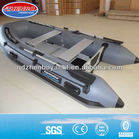 3.6 meters Swift Inflatable Boat with CE