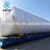 Cryogenic Petrol Tank Fuel Storage Tank