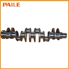 forged steel crankshaft for MAN D0826 51021016088 51021017735