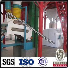 corn maize flour,grits milling making machine supplier and low cost