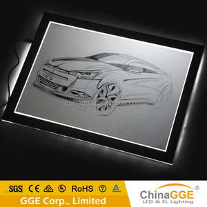 Dimmable Light Table LED Ultra-thin LED A1 LED Copy Board Light Tracing Craft Box Light Tracer Box