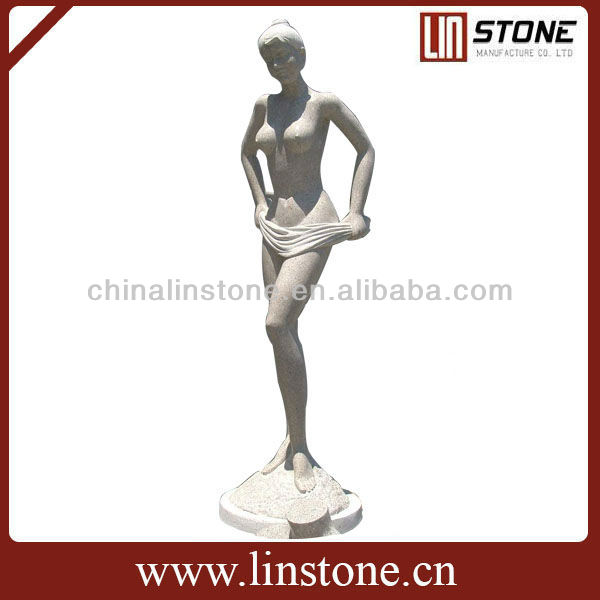 hot sale bronze statue nude sculpture woman