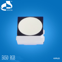 Surface Mount Package Type 5050 rgb smd led diodes