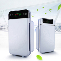 Wholesale HEPA Plasma Wave Odor PM2.5 CE/CB room air purifier