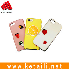 hot selling factory DIY Custom OEM design silicone PC microfibre mobile phone case cover for iPhone 8