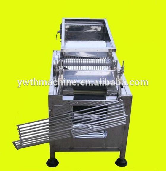 Commercial Electric Quail Eggshell Peeler/Quail Egg Shell Removing Machine