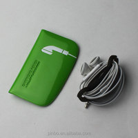 Silicon Case With Earphone Holder for Sales