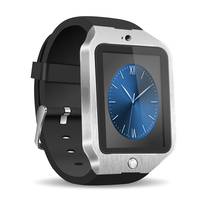 Bluetooth Smart Watch Phone Touch Screen Smartwatch with Camera Pedometerfor Android Samsung Galaxy S3/S4/S5 Note 2/3 HTC One
