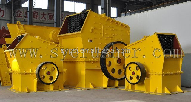 """SDSY"" Hammer Crusher PC Series pc11010 FOR MINE HOT SALE IN COLOMBIA"