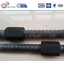 High Quality Long Rebar Connect Nut