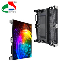 High quality full color outdoor p3.91 p4.81 p5.95 led display module in advertising screen