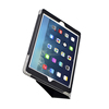 2016 handheld rotation case for iPad air , best quality case for ipad 5