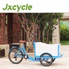 Denmark 3 wheel electric bicycle for kids