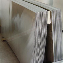 Brushed aluminum alloy sheet with factory price
