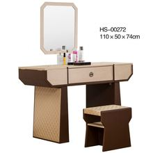 Wholesale vanity set movable modern dressing table