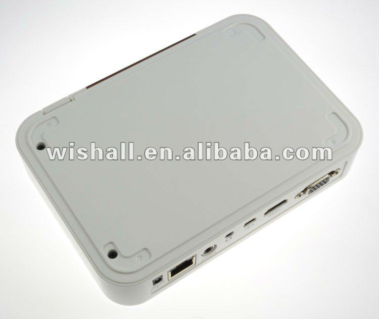 Android 2.3 Smart Google TV Box with 2.4G remote control