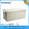 26650 4S 12V 200Ah LiFePO4 solar energy storage battery with BMS