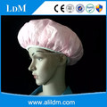Cheapest customized shower cap shower cover for girls