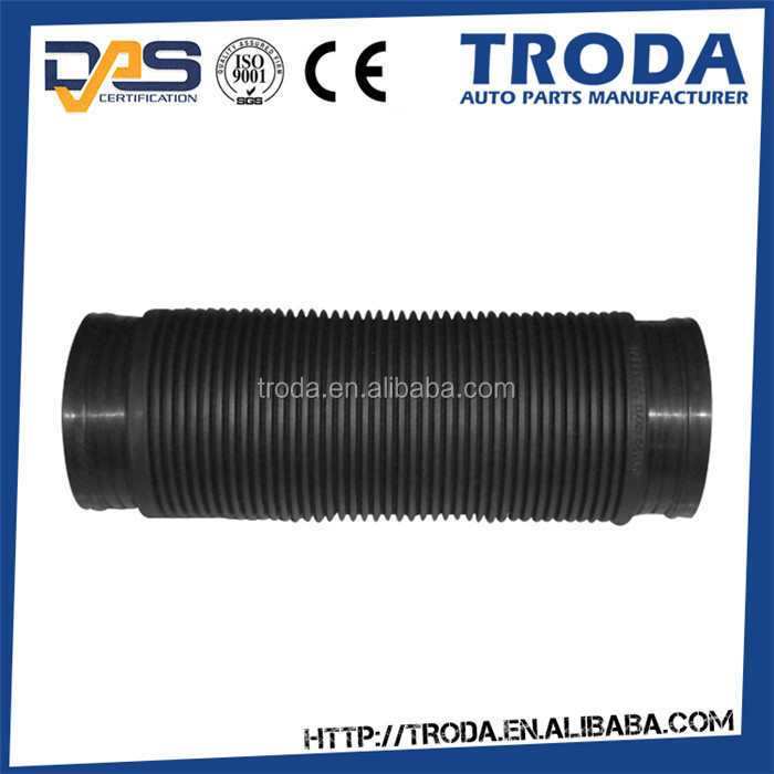 Teee Material as original 6U0129627B Air intake connectiing filter pipe tube kit hose,engine air intake hose