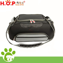 2015 Factory Wholesale Dog Rolling Back Pack Pet Back Carrier Ferret Cage Large