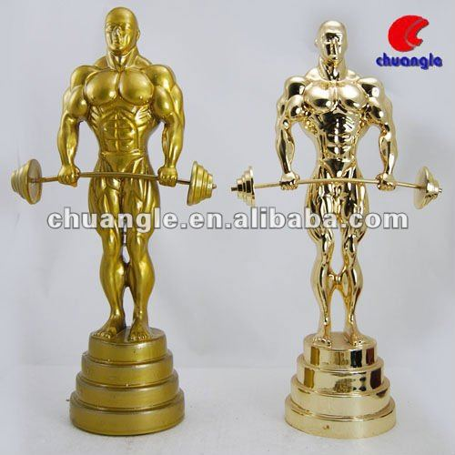 Resin Imitation Metal craft,Metal Figure,OEM Metal Sculpture