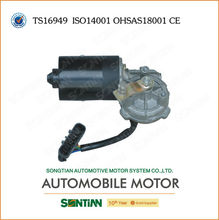 Songtian Universal Wiper Motor For OPEL OEM NO OPO300WMT1 From Ruian City Zhejiang Province China.