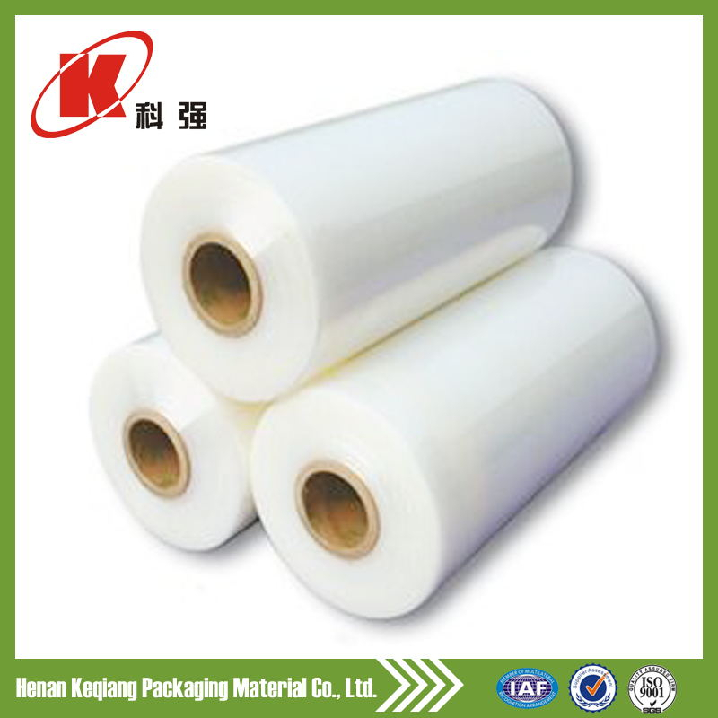 Excellect Viscosity Bulk Plastic Stretch Wrap