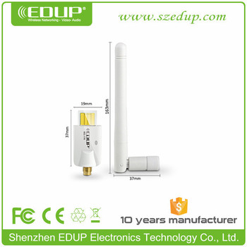 150Mbps high quality chipset usb wifi adapter for ipad/iphone/ipod