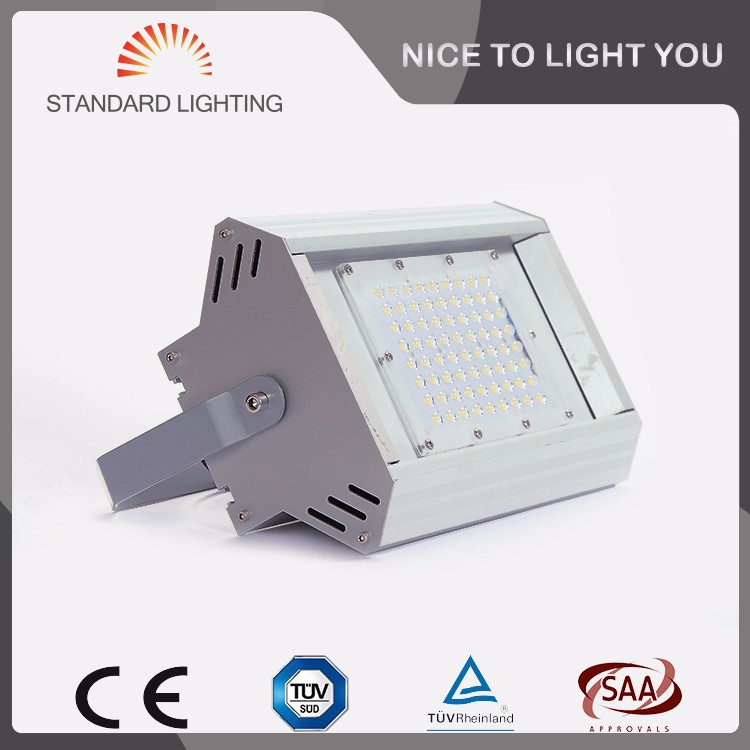 CE SAA RoHS Sophisticated Technologies 40W 60W 80W LED Flood Light Waterproof