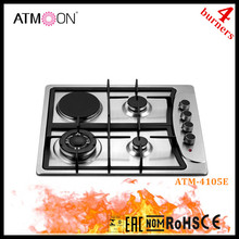New Model Blue Flame Electric Stove And Hob Gas Hot Plate Cooker
